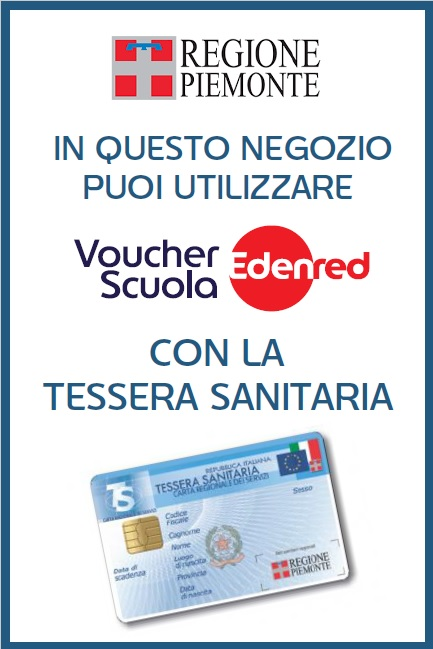 ENDERED VoucherScuola